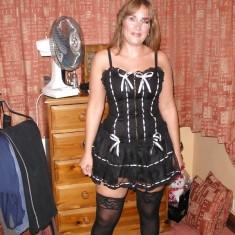Femme blonde amatrice de plans hards à Lyon