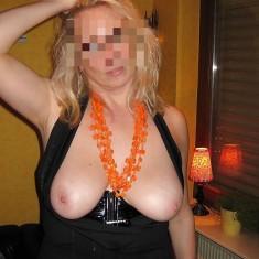 Lille : blonde belge en déplacement pour plan à l'hotel