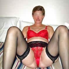 Metz, sexy femme mure cherche complice ou amant régulier