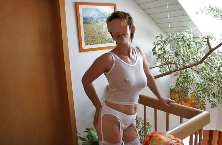 Femme cherche ami