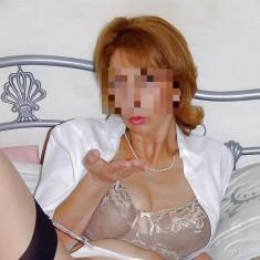 Valence : femme mure veuve cherche beau jeune homme doux