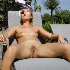 Belle cougar blonde Angers cherche mâle pour baise