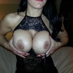 mature coquine aux gros seins