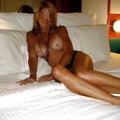 plan cul avec blonde 45 ans