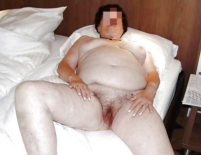marseille, grosse femme mure