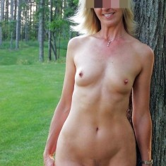 Belle blonde 45 ans Paris cherche exhibe